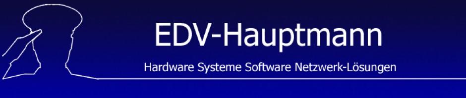 EDV Hauptmann